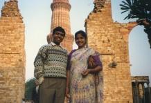Rakesh and Neelu