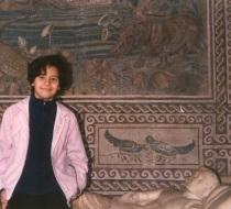 Paris Teresa Rome