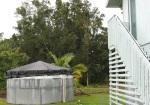 John's rain catchment