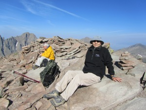co on summit with Jing