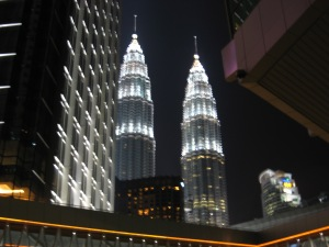 Petronas Buildings