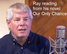 Ray Else reading 2016
