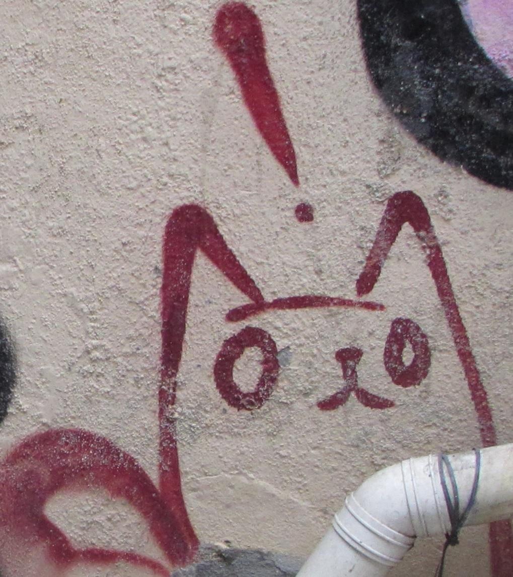 hkstreetartcat